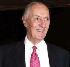 Nico Bogdanos