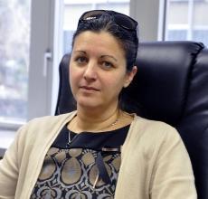 Irene Tsouknida