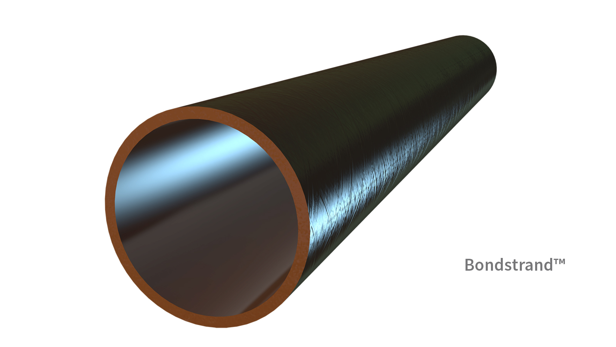NOV GLASS REINFORCED EPOXY BONDSTRAND PIPES