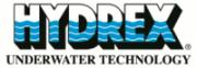 HYDREX UNDERWATER TECHNOLOGY LOGO
