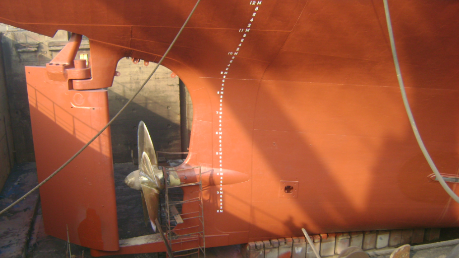 ECOSPEED HARD COATING - LIFETIME PROTECTION BY SUBSEA