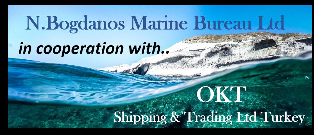 OKT Shipyards repairs in Turkey