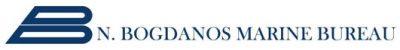 N. Bogdanos Marine Bureau Logo
