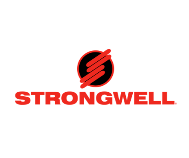 STRONGWELL FRP Gratings (Fiberglass-Reinforced Polymer Gratings)