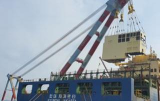 HMPS Korea (Hae Myung Project Services Co Ltd) Retrofits