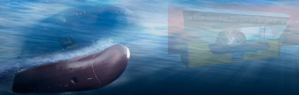 HYDREX Underwater Repairs