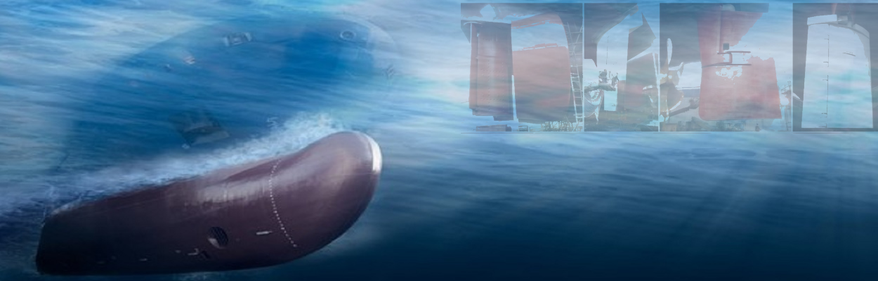 Ultimate Corrosion Protection & Hull Performance